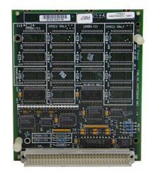 IC697MEM713