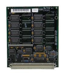 IC697MEM717